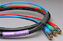 Canare Slim 3-Channel Component Video Cable RCA-RCA 25 FT