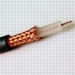 Canare LV61S RG59 Coaxial Video Cable 24G - Cut Footage