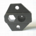 Canare TCD-D253F Crimp Die for 1.0/2.3 DIN