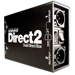 Whirlwind DIRECT2 Direct Box