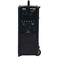 Anchor Audio BEA-8000CU2 Beacon Line Array Sound System w/ Bluetooth + CD/MP3 + 2  Wireless