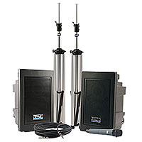 Anchor Audio EXP-DP Explorer Pro Sound System Deluxe Package