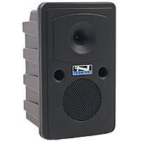 Anchor Audio GG-8000CU2 Go Getter Portable Sound System w/Bluetooth + CD/MP3 + 2 Wireless