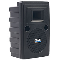 Anchor Audio LIB-8000CU1 Liberty Platinum Sound System w/ Bluetooth + CD/MP3 + 1 Wireless