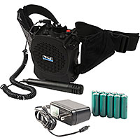 Anchor Audio TG-BP TourVox Personal PA System Basic Package