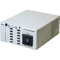 Canare 2PS Power/Platform for Canare Optical Plug-in Unit