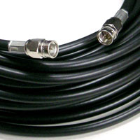 Canare FP5C050 75-Ohm F To F RF Line Cords 50 ft