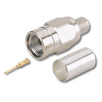 Canare FP-C3 F Male Cable End Connector