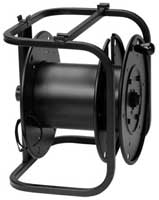 Hannay AVD-1 Cable Reel W/Slotted Disc