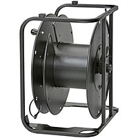Hannay AVD-2 Cable Reel W/Slotted Disc
