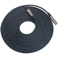 Horizon H3DMX Lighting Cable 3-Pin M-F 200 FT