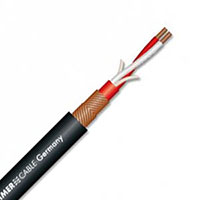 Sommer Cable 200-0251 SC-Galileo 238 Microphone Cable - per foot