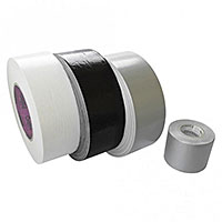 "ADVANCE AT0202-SW GAFFA-TAPE 1.97"" Black"