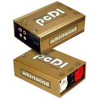 Whirlwind pcDI Dual DI Interface