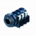 NEUTRIK TRSJ RIGHT ANGLE PCB PLASTICNUT From HAVE Incorporated