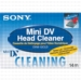SONY CONS MINI DV CLEANING CASSETTE  From HAVE Incorporated
