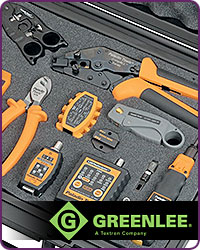 Greenlee at HAVE, Inc.