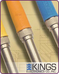 Kings Electronics at HAVE, Inc.