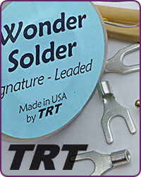 TRT-Wonder Solder at HAVE, Inc.