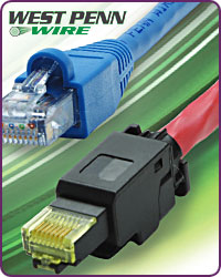 West Penn Wire at HAVE, Inc.