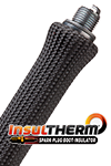 Techflex Insultherm Spark Wire Sleeve