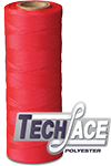 Type II Polyester Lacing Tape