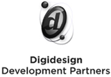 Digidesign Development Partner