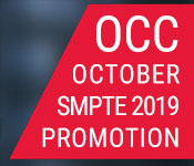 OCC SMPTE Oct Promotion