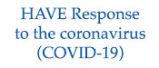 HAVE COVID-19 Statement