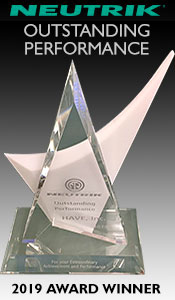 Neutrik HAVE Award