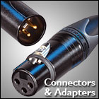Connectors & Adapters at HAVE Inc.