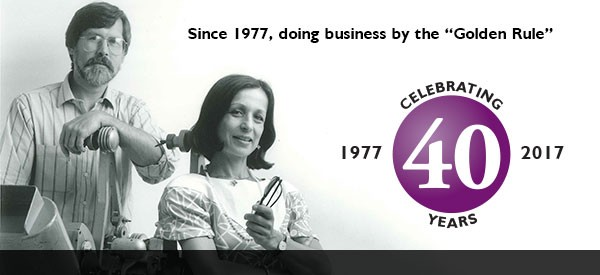 40th Year!